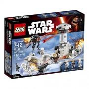 LEGO Star Wars Hoth TM Attack 75138