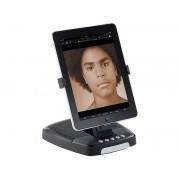 Lautsprecher UM.90 mit drehbarem Dock für iPad/iPhone bis 4S