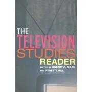 The Television Studies Reader by Robert C. Allen
