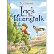 Jack and the Beanstalk by Nina Filipek
