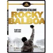 ROCKY BALBOA DVD 2006