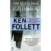 Man from St. Petersburg by Ken Follett