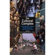 The Cultural Complex by Thomas Singer