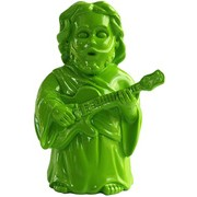 Jesus Saves Money Box - Green