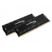 KINGSTON DIMM DDR4 8GB (2x4GB kit) 3200MHz HX432C16PB3K2/8 HyperX XMP Predator