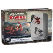 Star Wars X-Wing: Fliegerasse des Imperiums Expansions-Pack german [importato dalla Germania]