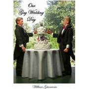 Our Gay Wedding Day by William Giancursio