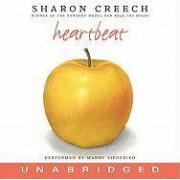 Heartbeat CD by Sharon Creech