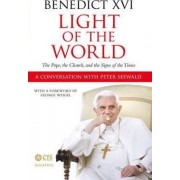 Light of the World by Pope Benedict