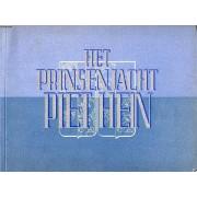 Het Prinsenjacht Piet Hein