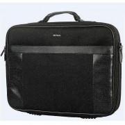 Geanta Notebook SNC-EL156, 15.6'', Slim, Negru