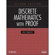 Discrete Mathematics with Proof by Eric Gossett