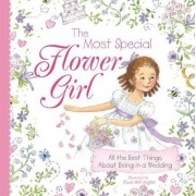 Most Special Flower Girl by Linda Hill Griffith