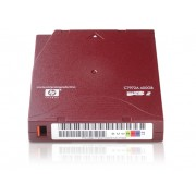 HPE LTO-2 Ultrium 400GB Data Cartridge