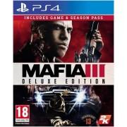 Mafia 3 Deluxe Edition (PS4)
