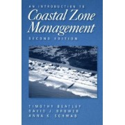 An Introduction to Coastal Zone Management by Timothy Beatley
