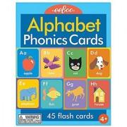 eeBoo Alphabet Phonics Flash Cards