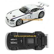 Carrera Bmw Z4 Coupe Presentac