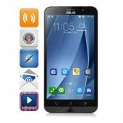 "ASUS ZenFone 2 ZE551ML Android 5.0 Core Quad 4G LTE téléphone w/5.5 ""IPS FHD, 13Мп, NFC, OTG, 32GB ROM-rouge"
