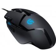 Logitech G402 Hyperion Fury FPS Геймърска мишка