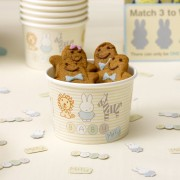 Baby Miffy - Paper Tubs