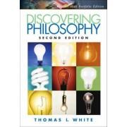 Discovering Philosophy: Portfolio by Thomas White