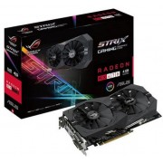 Asus ROG Strix Radeon RX 470 OC Edition 4GB GDDR5 256-bit Graphics Card