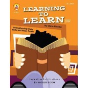 Learning to Learn by Gloria Frender