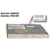 HP DRV, CD-ROM,24X,OPAL (128400-001)