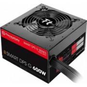 Sursa Modulara Thermaltake Smart Digital DPS G 600W 80 PLUS Bronze