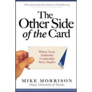 The Other Side of the Card by Mike Morrison