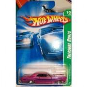 2008 Hot Wheels Treasure Hunt 10 12 - 64 Buick Riviera