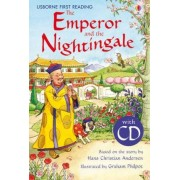 First Reading Four: The Emperor and the Nightingale by Rosie Dickins