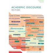Academic Discourse by Ken Hyland