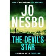 The Devil's Star: Oslo Sequence No. 3 by Jo Nesbo