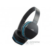 Casti JVC HA-SBT5A, albastru-negru