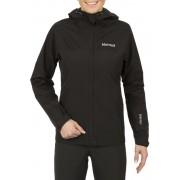 Marmot Minimalist Jacket Women Black XL 2018 Regenjacken