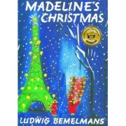 Madeline's Christmas by Ludwig Bemelmans