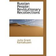 Russian People by Julia Grant Kantakuzen