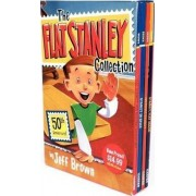 The Flat Stanley Collection by Jeff Brown