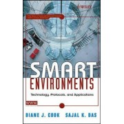 Smart Environments by Diane Cook