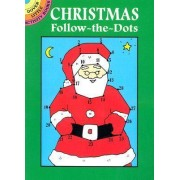 Christmas Follow-the-Dots by Suzanne Ross