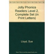Jolly Phonics Readers Level 2, Complete Set by Sue Lloyd