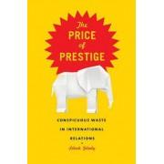 Price of Prestige by Lilach Gilady