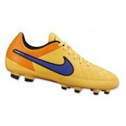 Nike JR Tiempo Genio Leather AG - Botas para niño