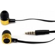 Casti In Ear Sbox EP-031G Auriu