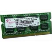 G.SKILL SODIMM DDR3 2 GO PC310666 1333MHZ