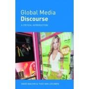 Global Media Discourse by Theo Van Leeuwen