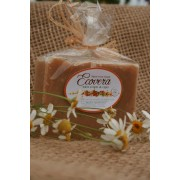 Săpun natural miere și lapte de capră