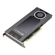 PNY NVIDIA NVS 810 Carte Graphique Professionnelle 4 Go DDR3 PCI-Express Low Profile 8XDVI (VCNVS810DVI-PB)
